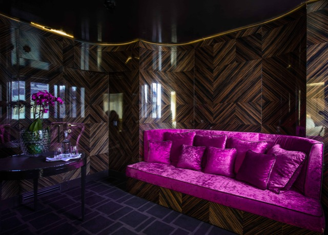 Designhotel in wiener toplage sparen sie bis zu 70 auf for Designhotel 54