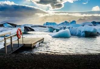 Dramatic city-to-country tour of stunning Iceland, Five-day trip with Northern Lights, Blue Lagoon, Golden Circle & more - save 26%
