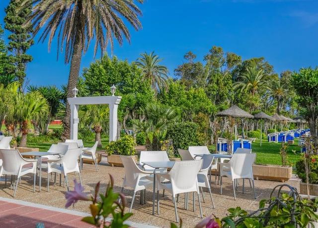 Andalusien Golf Hotel Resort Atalaya Park