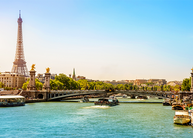 Eurostar london to paris hotel deals