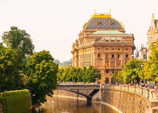 Stilvoll in der goldenen stadt sparen sie bis zu 70 auf for Designhotel elephant praha 1 tschechische republik