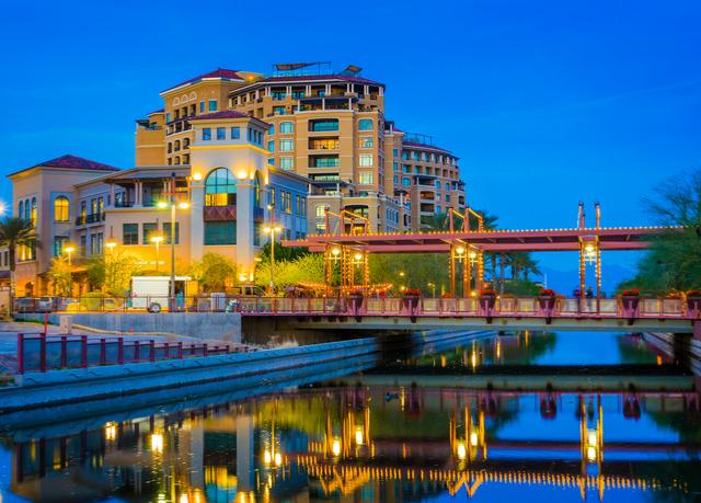 Star Hotel Phoenix  Resort Fee