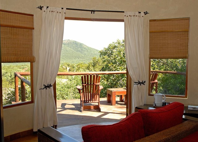 South Africa safari holiday with game drives & excursions, Manyatta Rock Camp, Kwa Madwala - save 38%