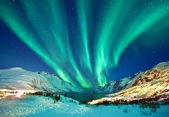 Magical Lapland Arctic experience, Lapland Sirkantahti Hotel, Finland - save 25%