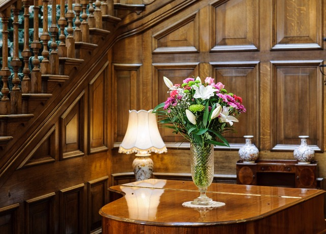 Tre Ysgawen Hall Country House Hotel Amp Spa Save Up To 60