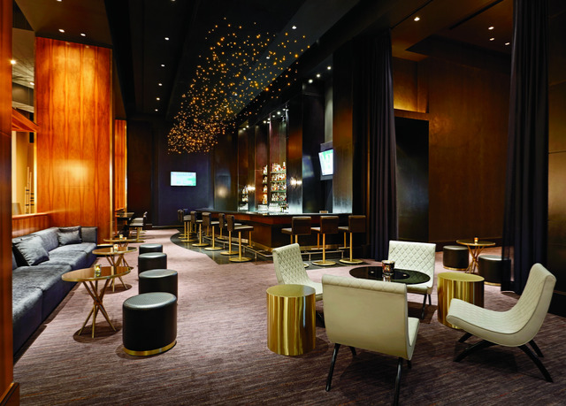 High end boutique hotel on the vegas strip save up to 70 for High end hotels