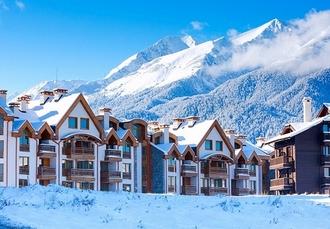 5* Bulgaria holiday at an award-winning ski resort, Premier Luxury Mountain Resort, Bansko - save 23%