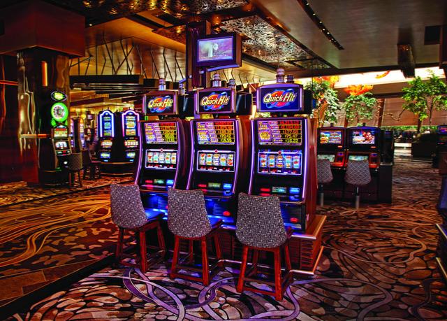 Aria las vegas slot machines spin slot machine games