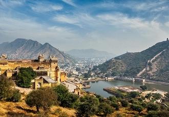 India Golden Triangle tour with heritage Toy Train to Shimla, Delhi, Jaipur, Agra & Shimla - save 19%