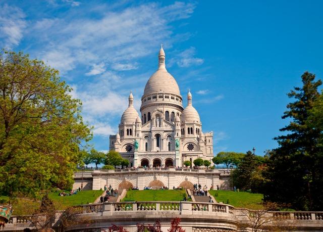 Paris i brak om sitt ex