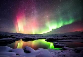 Ultra-affordable Iceland Northern Lights break with optional tour, Centerhotel Klopp, Reykjavik - save 36%