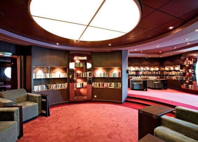 Interieur Midden Oosten : Luxe cruise door het midden oosten bespaar tot op luxe