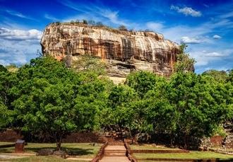 Sublime Sri Lanka nature, city & beach holiday with excursions, Habarana, Kandy & Beruwala - save 31%