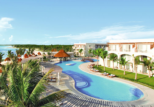 5 all inclusive mexico holiday deposit upfront only for Luxury holidays all inclusive