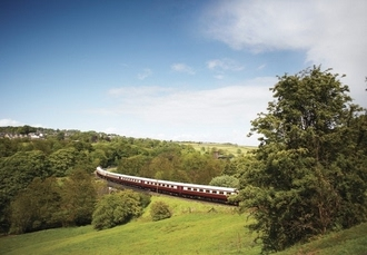 Chester & Lake District break with Belmond Northern Belle experience, A historic railway journey & optional London stay - save 38%