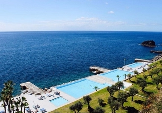 5* stylish Madeira holiday with sea views, VidaMar Resort Hotel, Portugal - save 36%