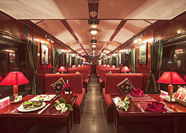 enriching vietnam holiday with victoria express train