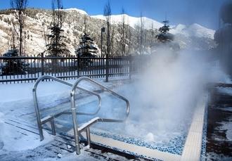 Andorra holiday with lift passes & ski hire, Hotel Piolets Park & Spa, Soldeu - save 25%