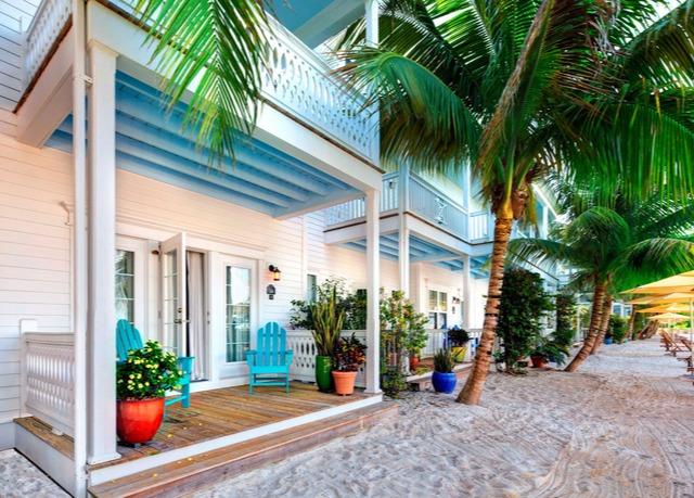 Parrot Cay Resort Spa