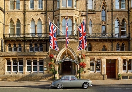 Macdonald randolph hotel save up to 60 on luxury travel for Luxury hotel oxford