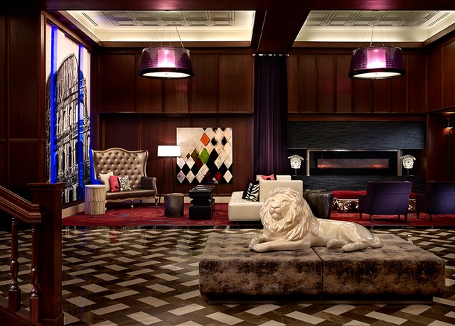 Boutique hotel in downtown minneapolis save up to 70 on for Boutique hotels downtown