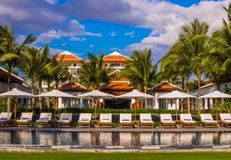 The Anam Resort, Nha Trang, Vietnam - save 39%