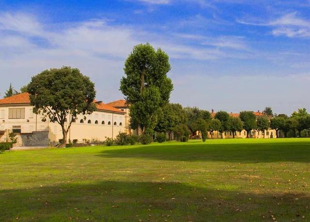 Country Hotel Villa Castelbarco