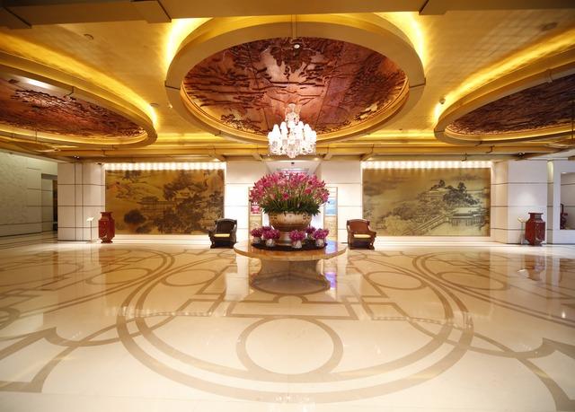 Pangu 7 Star Hotel Beijing Save Up To 60 On Luxury Travel