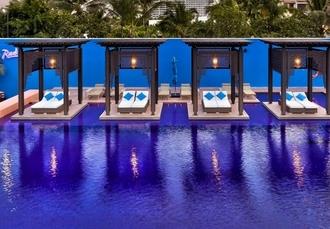 Radisson Blu Resort Hua Hin, Hua Hin, Thailand - save 73%