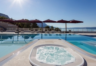Hotel Plaza Duce, Duce, Croatia - save 39%