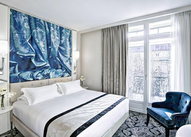 la villa haussmann save up to 60 on luxury travel. Black Bedroom Furniture Sets. Home Design Ideas
