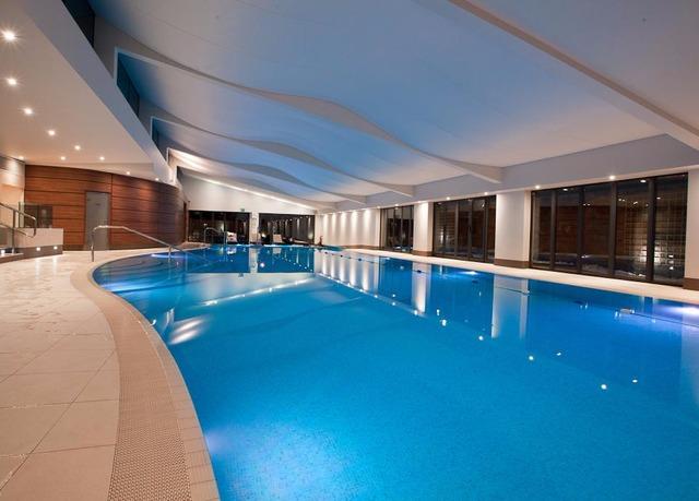 Mere Spa Hotel Sopot