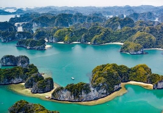 Tour alla scoperta del Vietnam