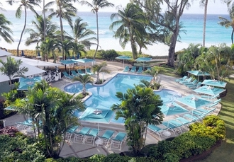 Premium all-inclusive Barbados beach holiday, Turtle Beach by Elegant Hotels, Caribbean - save 40%