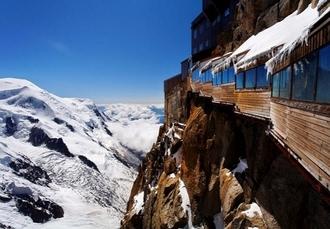 RockyPop Hotel, Chamonix, French Alps - save 31%