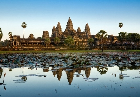 Vietnam & Cambodia holiday