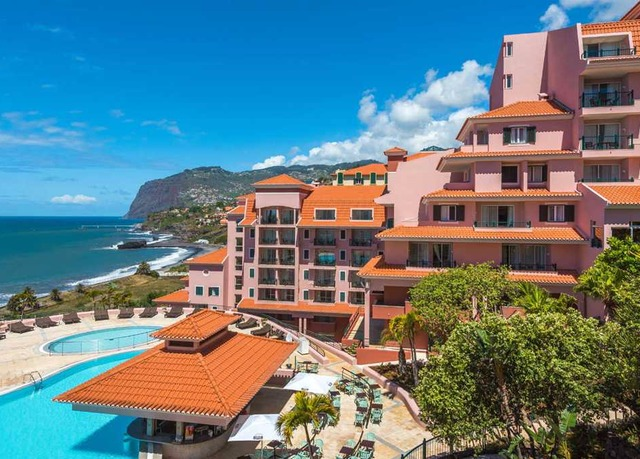 Luxury all inclusive beachfront madeira holiday save up for Luxury holidays all inclusive