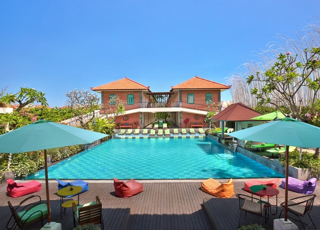 Unique resort near balinese beaches save up to 70 on for Boutique hotel bali