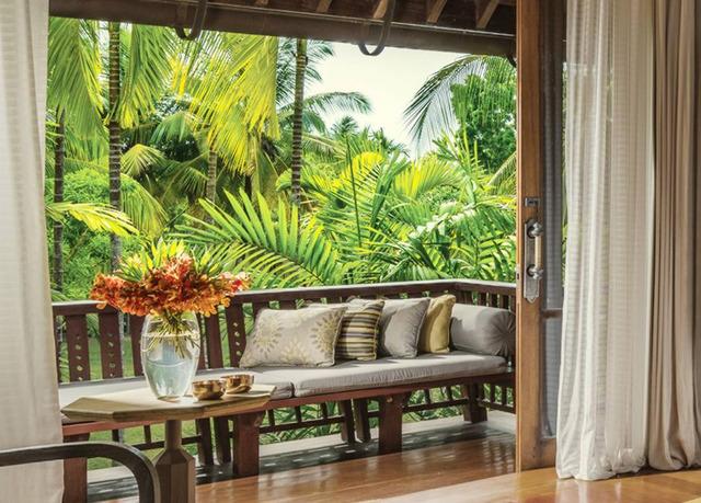 Four seasons resort langkawi save up to 60 on luxury for Garden room 4 seasons
