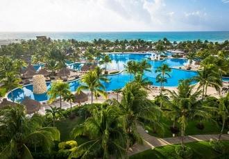 The Grand Mayan, Playa del Carmen, Mexico - save 75%