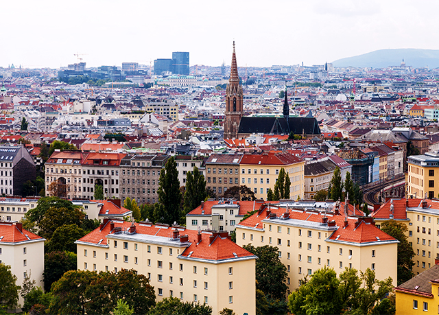 Hotel Vienna Quattro Stelle