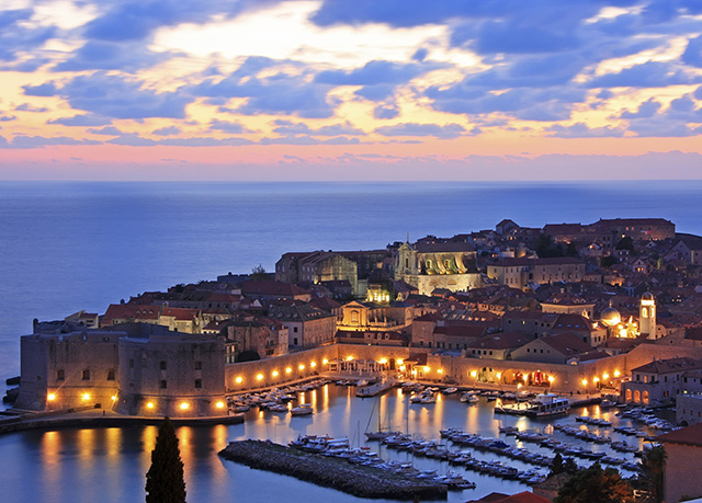 Boutique Hotel More Dubrovnik Save Up To 60 On Luxury Travel