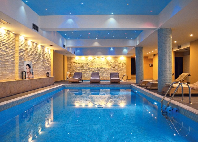 Chc Rimondi Grand Resort Spa Greek Islands