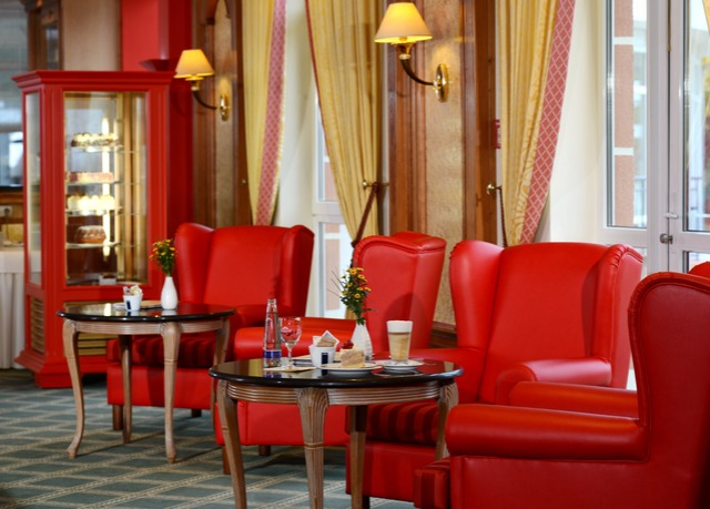 The Monarch Hotel Bad Gogging Bayern