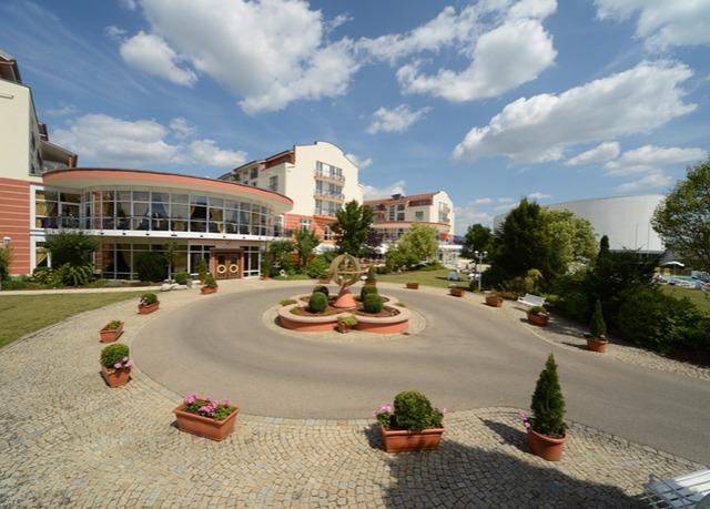 The Monarch Hotel Bad Gogging Bayern Deutschland