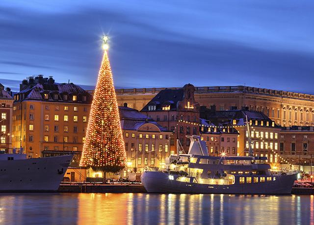 Copenhagen & Stockholm Christmas markets city-hop | Save up to 70 ...