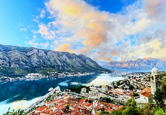 Blissful Montenegro holiday at a relaxing spa hotel, Wellness & Spa Hotel ACD, Kotor Bay - save 36%