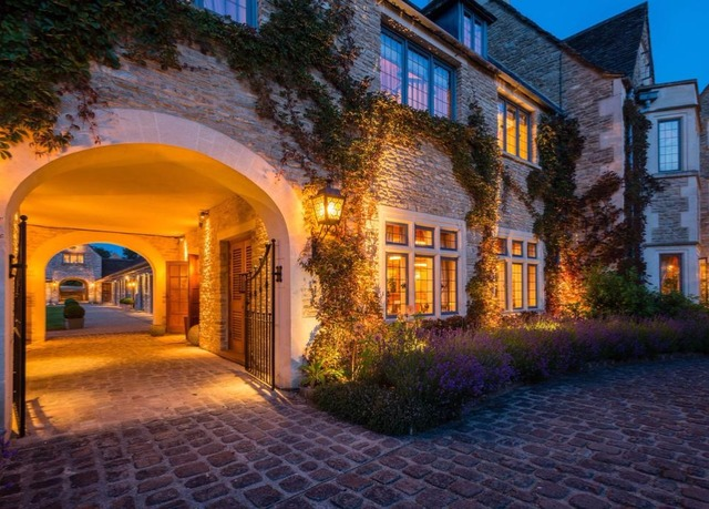 Picture perfect estate in the english countryside save up to 70 on luxury travel secret escapes - Secret escapes london office ...