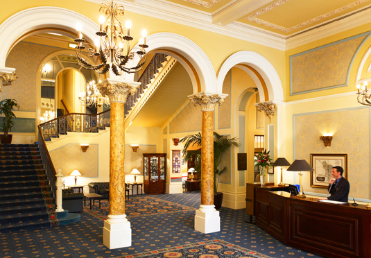 Barcel buxton palace hotel save up to 60 on luxury - Hotels in derbyshire with swimming pool ...