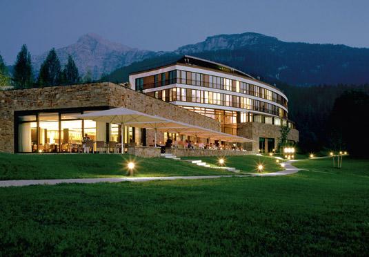 Sterne Hotel Berchtesgaden